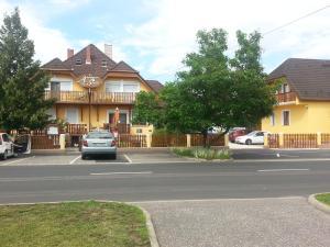 Apartman Siesta, Апартаменты  Бюк (Bükfürdö) - big - 116