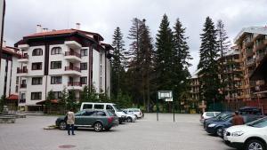 TES Flora Apartments, Apartments  Borovets - big - 190