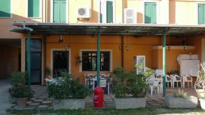 Albergo Simonati - Hotel - Povegliano Veronese