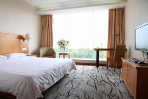 Hostales Baratos - Starway Hotel Jiujiang Xunyang