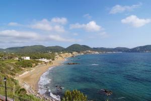 Invisa Hotel Club Cala Verde, Hotely  Playa de Es Figueral - big - 43