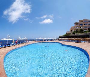 Invisa Hotel Club Cala Verde, Hotels  Es Figueral Beach - big - 41