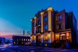 Hotel Palac Wisniewski - Piekary Śląskie