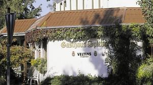 Gasthaus Spieker - Augustdorf