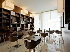 Eos Hotel - Vestas Hotels & Resorts, Hotely  Lecce - big - 42