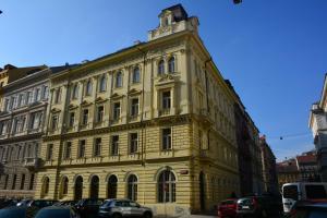 City Apartment, Ferienwohnungen  Prag - big - 1