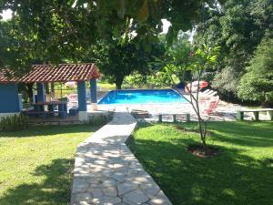 obrázek - Águas Vivas Hotel Fazenda