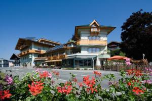Gasthof Obermair - Hotel - Fieberbrunn