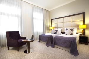 Hotel KING DAVID (26 of 61)