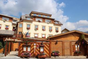 Hôtel Restaurant & Spa Les Autanes - Hotel - Ancelle