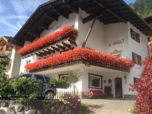 Garni Le Chalet - AbcAlberghi.com