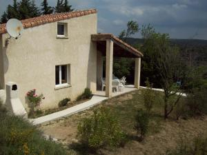 Accommodation in Lagorce