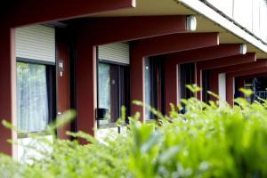 Campanile Hotel & Restaurant Arnhem - Zevenaar, Отели  Зевенар - big - 16