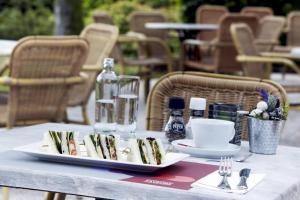 Campanile Hotel & Restaurant Arnhem - Zevenaar, Отели  Зевенар - big - 15