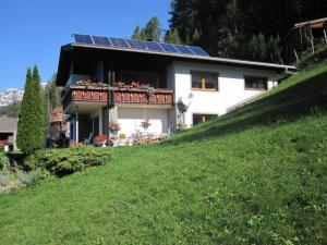 Apartmán Ferienhaus Stoffer Heiligenblut Rakousko