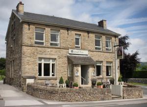 The Samuel Fox Country Inn (1 of 24)