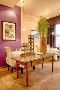"""Location gîte, chambres d'hotes Hotel Restaurant """"Le Strasbourg"""" dans le département Moselle 57"""