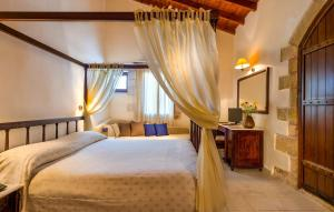 Spilia Village Hotel & Villas, Hotely  Spiliá - big - 72