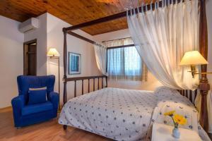 Spilia Village Hotel & Villas, Hotely  Spiliá - big - 10