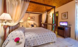 Spilia Village Hotel & Villas, Hotely  Spiliá - big - 9