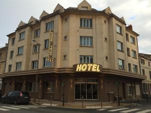 Location gîte, chambres d'hotes Moka Hotel dans le département Deux Sèvres 79