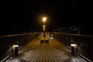 Nicholas Seaview Apartments, Apartmány  Protaras - big - 91