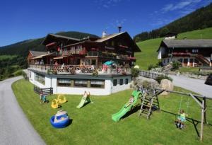 Alpengasthof Rechtegg - Hotel - Neukirchen am Großvenediger
