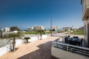 Nicholas Seaview Apartments, Apartmány  Protaras - big - 86