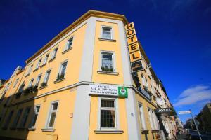 Hotel Am Kuhbogen - Fattigau