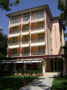 Hotel Mediterraneo, Hotels  Marina di Pietrasanta - big - 31