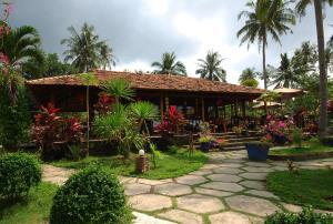Thanh Kieu Beach Resort, Rezorty  Phu Quoc - big - 23