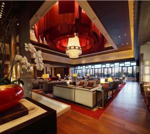 Shangri-La Hotel, Lhasa (37 of 49)