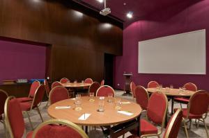 Keys Select Hotel, Thiruvananthapuram, Hotels  Thiruvananthapuram - big - 13