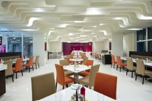 Keys Select Hotel, Thiruvananthapuram, Hotels  Thiruvananthapuram - big - 15