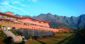 Vivanta Dal View