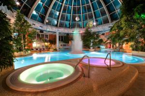 Vital Hotel - Bad Lippspringe