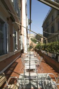 Hotel Casa Valdese Roma