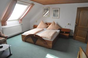Double Room Hotel Eifelperle