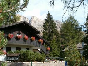 Residence Casa Carezza - AbcAlberghi.com