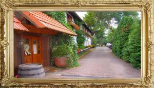 Landhaus Hotel Romantik - Gotha