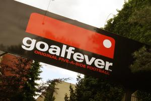 Albergues - Goalfever Sports & Guesthouse