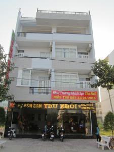 Thu Khoi Hotel - Tan Hiep