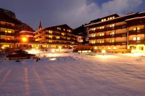 Hotel Antares - Selva di Val Gardena