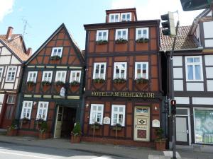 Hotel Am Hehlentor - Adelheidsdorf