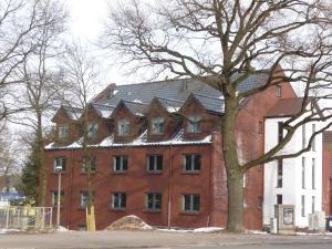 Hansehus - Wilstorf