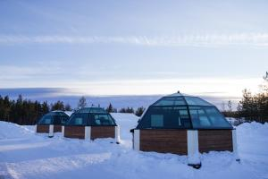 Arctic SnowHotel & Glass Igloos (1 of 33)