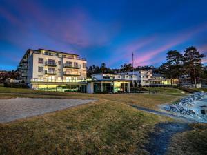 Strand Hotel Fevik - By Classic Norway Hotels - Fevik