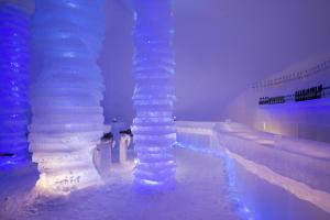 Arctic SnowHotel & Glass Igloos (28 of 33)