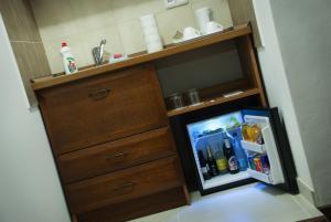 Brioni Suites, Aparthotels  Ostrava - big - 26