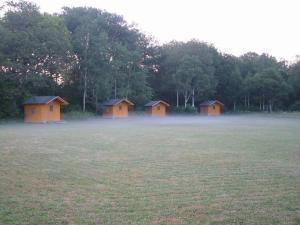 Kõljala puhkeküla - Laimjala